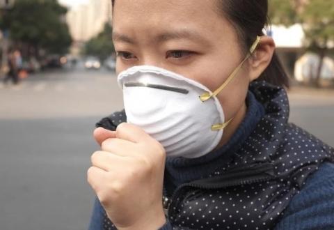台灣冬天空氣特別差,原來是「護國神山」害的